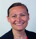 Joanna Lisztwan Evotec